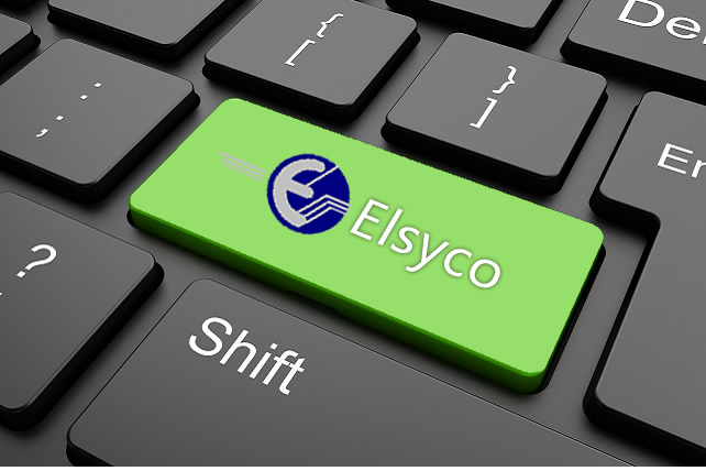 Elsyco supporto